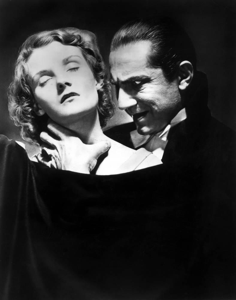 Киноистории о вампирах