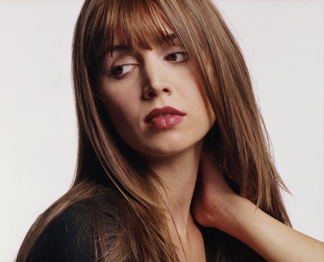 Элиза Душку в фотосессии Джека Чака для журнала InStyle
