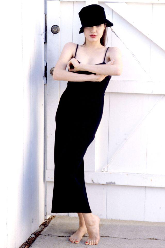 Анджелина Джоли в фотосессии Аральдо ди Кроллаланца