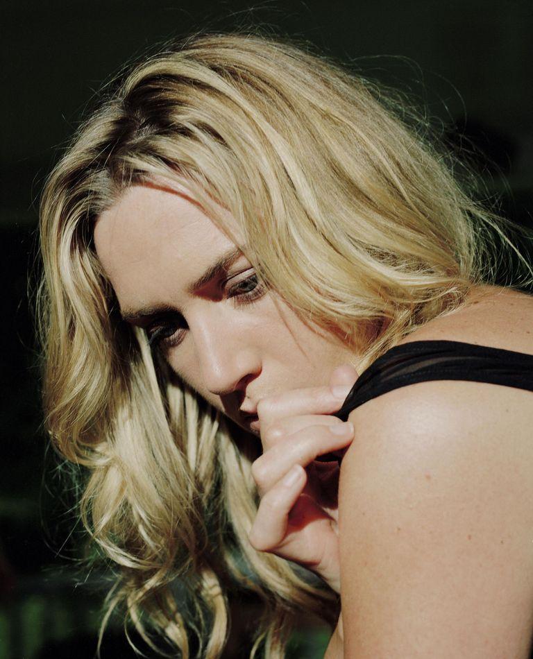 Кейт Уинслет в фотосессии Линдси Хопкинсон