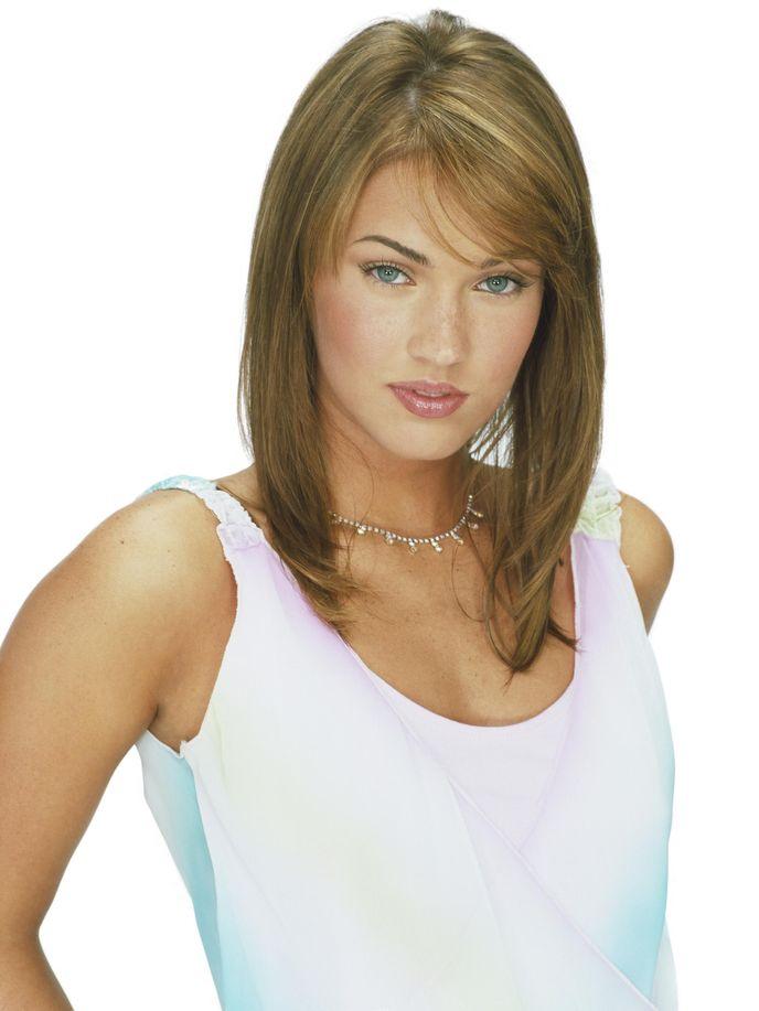 Меган Фокс в 2004 году в фотосессии Боба Д`Амико