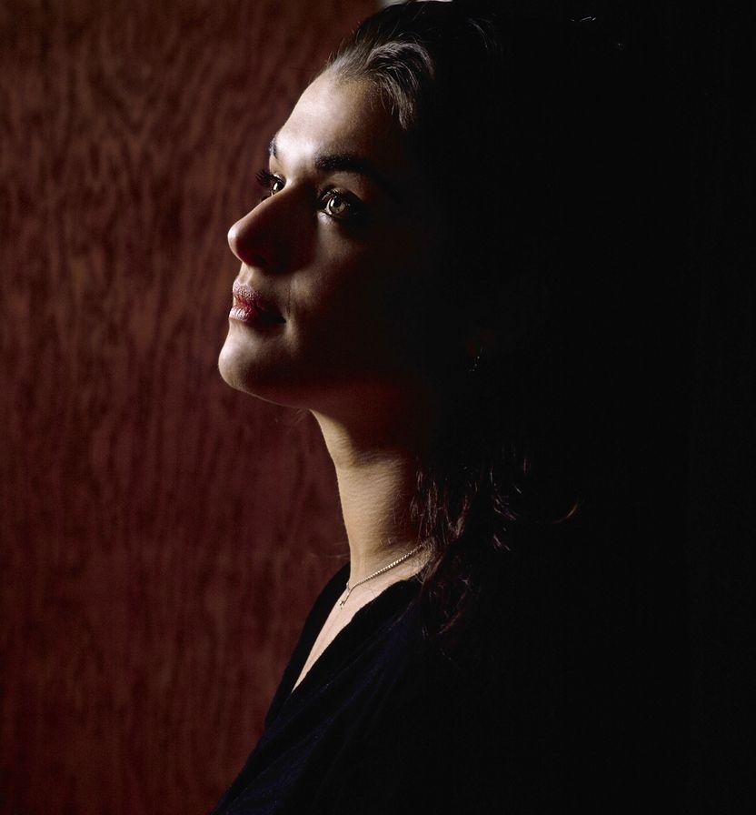 Рэйчел Вайс в фотосессии Джейсона Белла