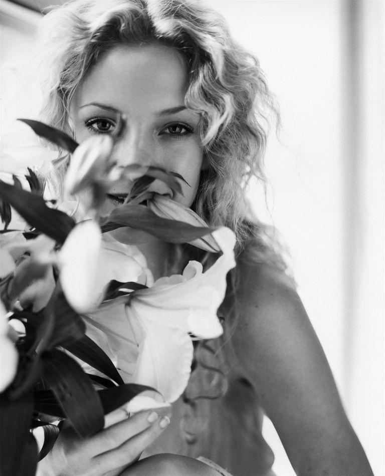 Кейт Хадсон в фотосессии Стивена Данеляна
