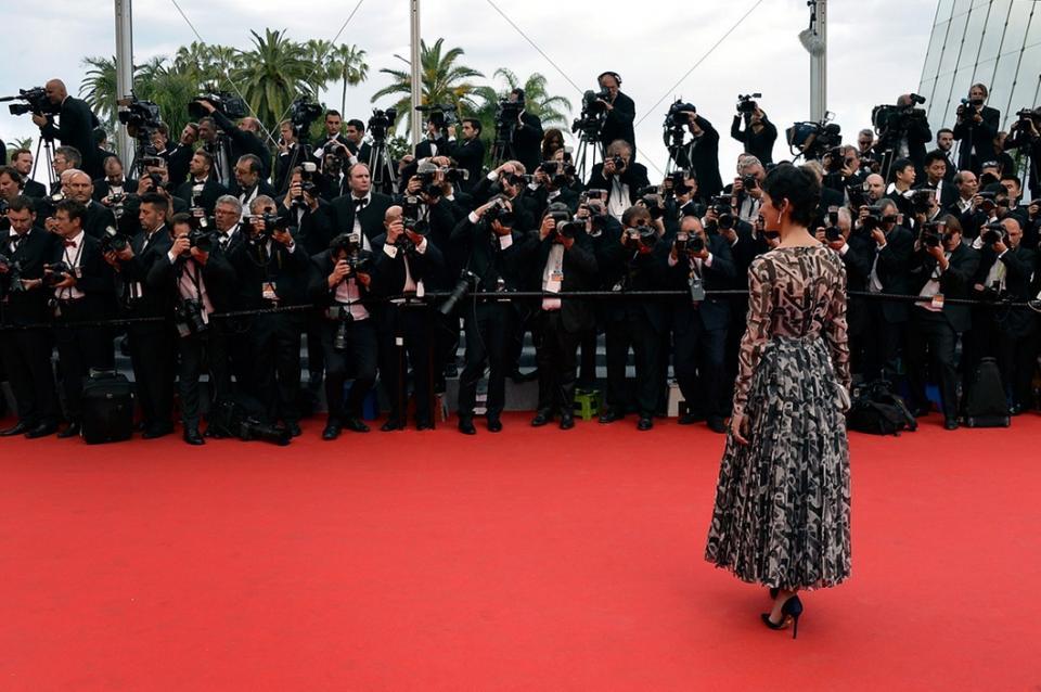 67-й ежегодный кинофестиваль в Каннах