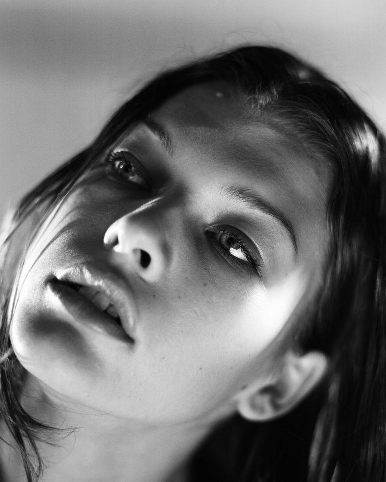 Милла Йовович в фотосессии Майкла Тая