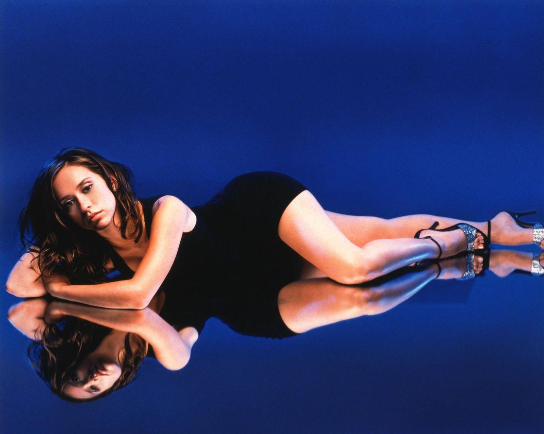 Дженнифер Лав Хьюитт в фотосессии Дэвиса Фактора для журнала Maxim