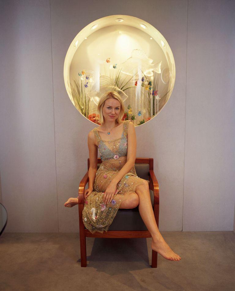 Наоми Уоттс в фотосессии Джейсона Джойса
