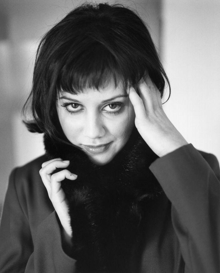 Бриттани Мерфи в 1999 году в фотосессии Дэна Чавкина