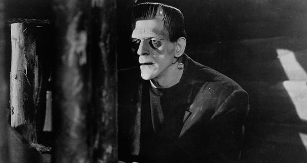«Франкенштейн» показал Борису Карлофф реальные ужасы
