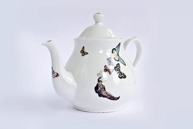 """""""Шерлок"""": заварочный чайник"""