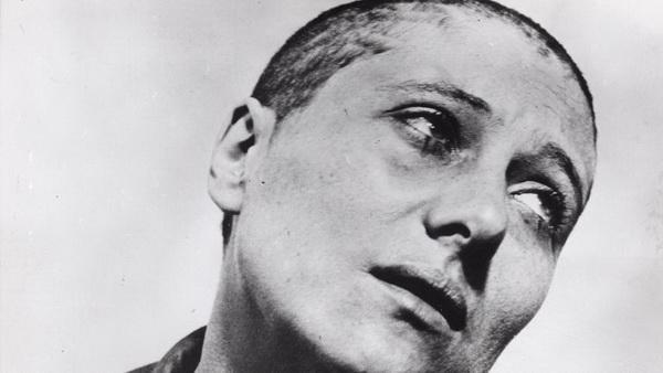 «Страсти Жанны д'Арк» погубили карьеру Рене Фальконетти