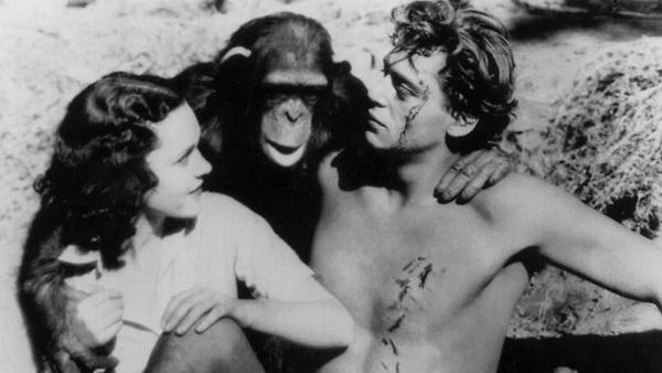 «Джим из джунглей» Джонни Вайсмюллер терял вес от стресса