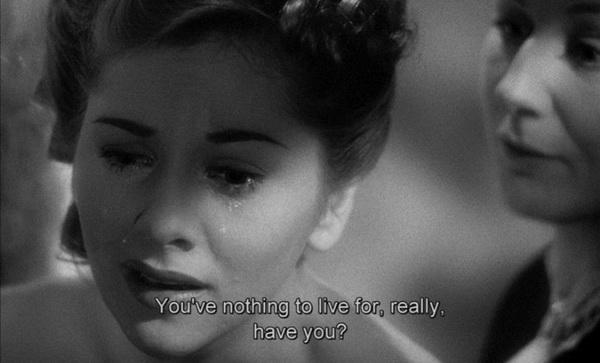 «Ребекка» заставила Джоан Фонтейн почувствовать себя нелюбимой