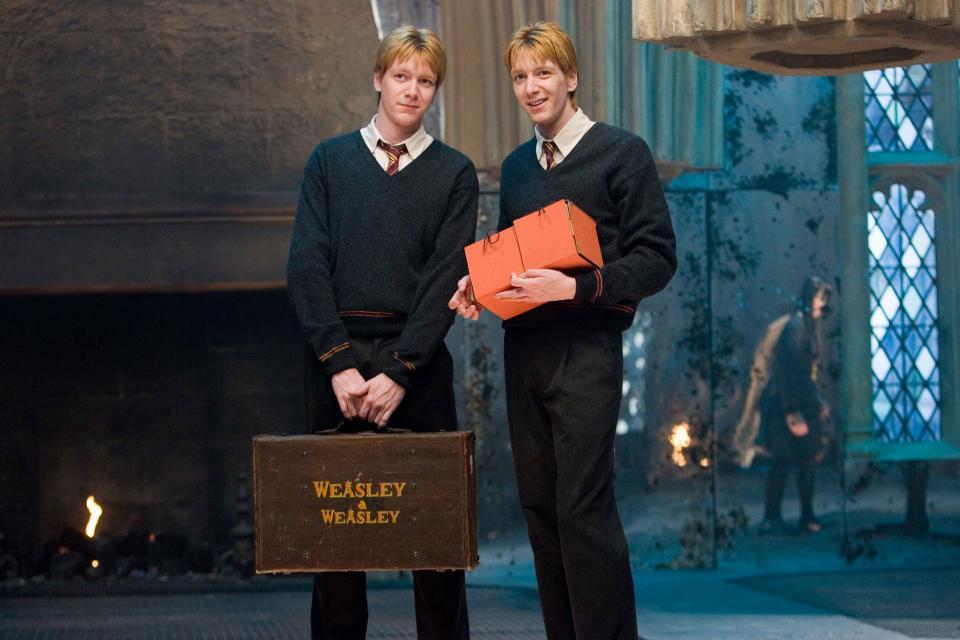 30 поводов перечитать «Гарри Поттера»