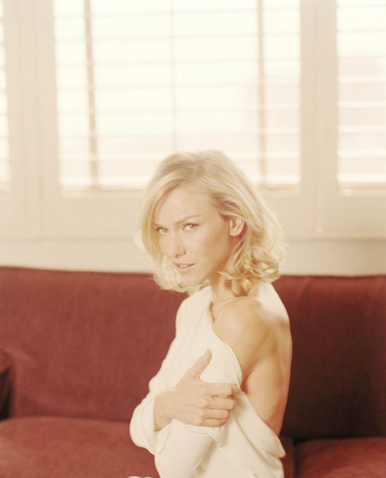Наоми Уоттс в фотосессии Нормы Зунига
