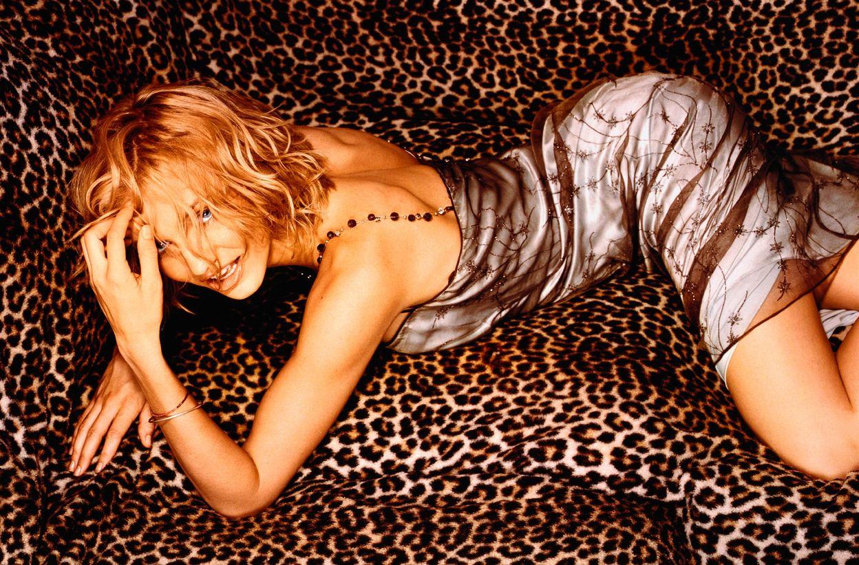 Камерон Диаз в фотосессии для журнала Premiere