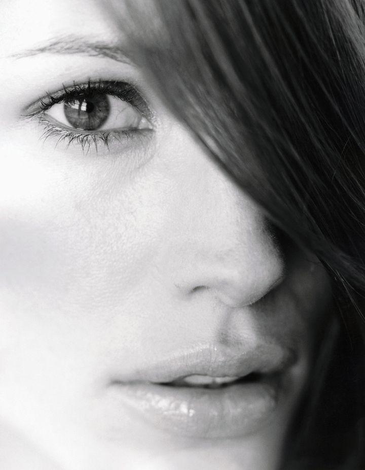 Дженнифер Гарнер в фотосессии Стивена Данеляна для журнала Esquire